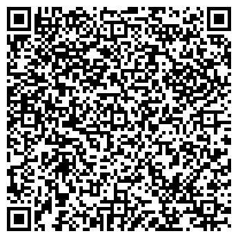 QR-код с контактной информацией организации Infinity (Инфинити), ИП