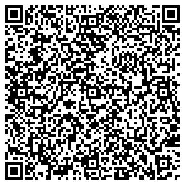 QR-код с контактной информацией организации ANT Inc (АНТ Инк), ТОО