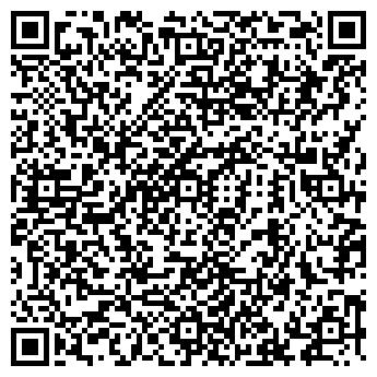 QR-код с контактной информацией организации Magic(Мэджик), ИП