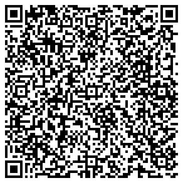 QR-код с контактной информацией организации Perfect Clean (Перфект Клин) , ИП
