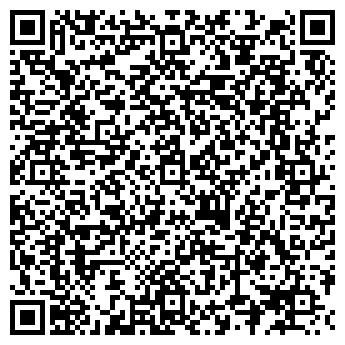 QR-код с контактной информацией организации Курдаева М. Н, ИП