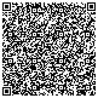 QR-код с контактной информацией организации Салон красоты АННЫ BLAGODATY, ИП