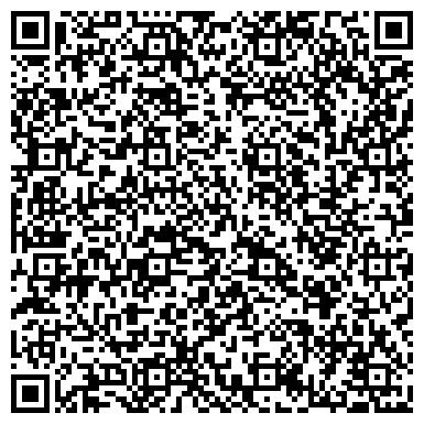QR-код с контактной информацией организации GoodHair (Гуд Хэйр), Тоо
