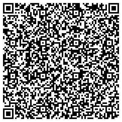 QR-код с контактной информацией организации Golden Fish Spa (Голден фиш спа), Бутик