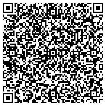 QR-код с контактной информацией организации OBRAZ (Образ), салон красоты, ИП
