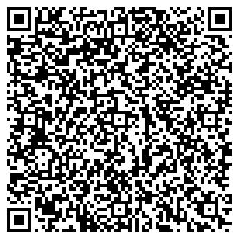 QR-код с контактной информацией организации ШАРМ, салон красоты, ИП