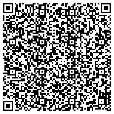 QR-код с контактной информацией организации Центр Красоты и здоровья Этуаль, ТОО