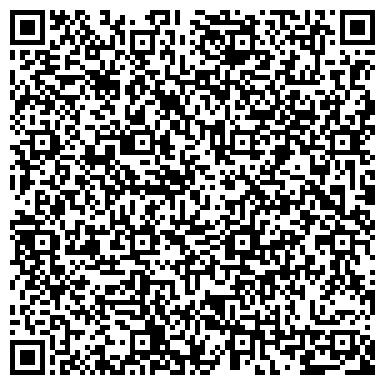 QR-код с контактной информацией организации Салон красоты Top Secret, ТОО