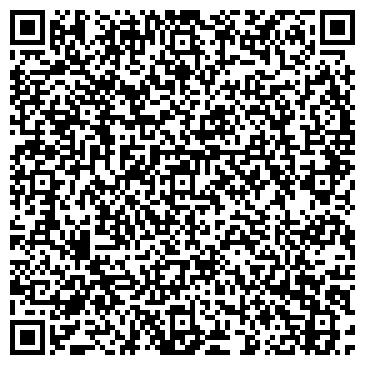 QR-код с контактной информацией организации Субъект предпринимательской деятельности ООО «Промышленный трейдинг»