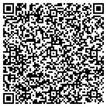 QR-код с контактной информацией организации FRIMIGONDA designTM