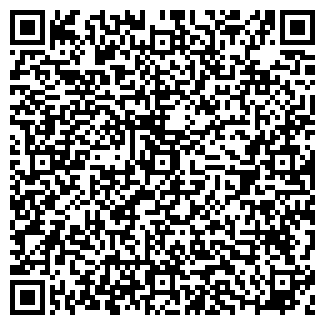 QR-код с контактной информацией организации АМВ СЕРВИС