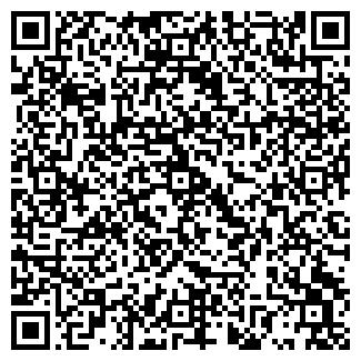 QR-код с контактной информацией организации Магазин 2Day