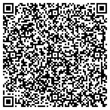 """QR-код с контактной информацией организации """"Segway Donetsk"""""""