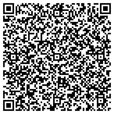"""QR-код с контактной информацией организации Служба семьи """"Валюша"""""""