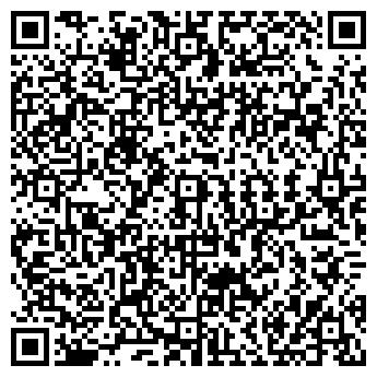 QR-код с контактной информацией организации Субъект предпринимательской деятельности СПД Шабронов