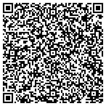 QR-код с контактной информацией организации ЧП Мобильная химчистка ДОКА