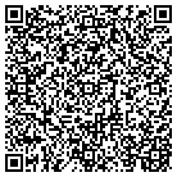 QR-код с контактной информацией организации ОСКАР
