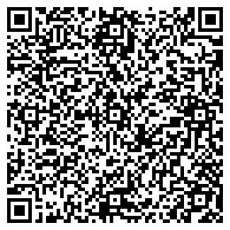 QR-код с контактной информацией организации UkrKlining