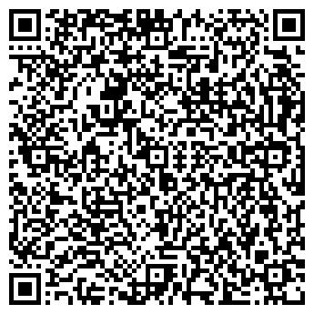 QR-код с контактной информацией организации Субъект предпринимательской деятельности ЧП СФЕРА