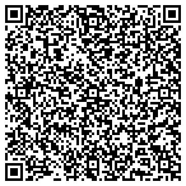QR-код с контактной информацией организации Частное предприятие alfa-kontrast
