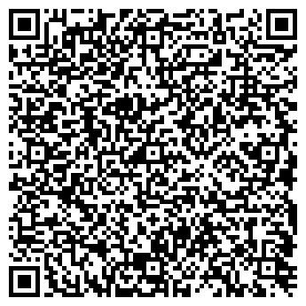 QR-код с контактной информацией организации ЭкоПар