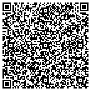 QR-код с контактной информацией организации ЧП Стандарт чистоты