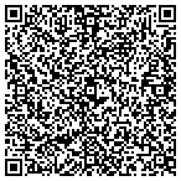 QR-код с контактной информацией организации Cleaning company Chistyakoff