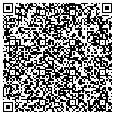 QR-код с контактной информацией организации Клининговое агенство FANTANI