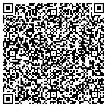 QR-код с контактной информацией организации Частное предприятие химчистка Грязи.NET