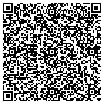 QR-код с контактной информацией организации Частное предприятие Интернет магазин книг «Золотой лев»