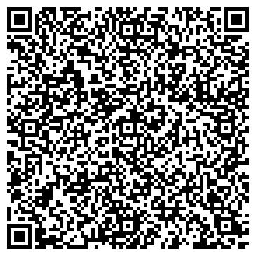 QR-код с контактной информацией организации ФОП (Кузнецова Л. В. )