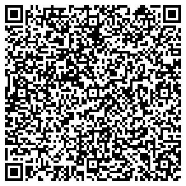 QR-код с контактной информацией организации ООО «Клининговая Компания «Чистый Дом»