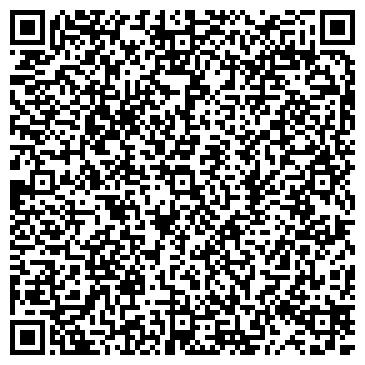 QR-код с контактной информацией организации ЧП Клининг К