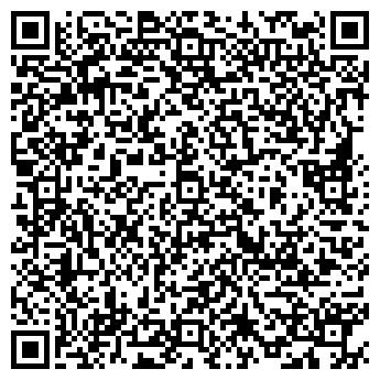 QR-код с контактной информацией организации Мир мебели 2008