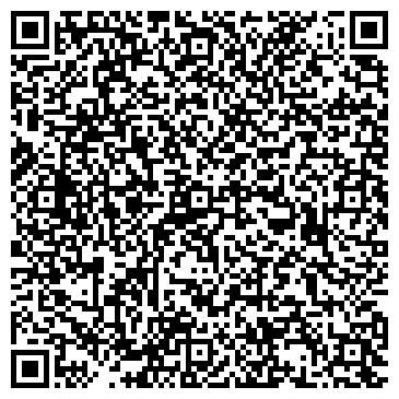 QR-код с контактной информацией организации Клининговая компания «Уборка-Химчистка»