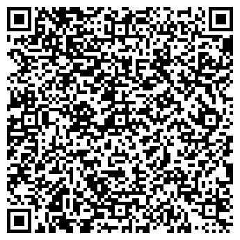 QR-код с контактной информацией организации МАНЮШКА