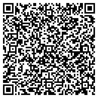 QR-код с контактной информацией организации aldo OOO
