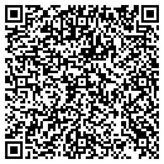 QR-код с контактной информацией организации Ч\П Савченко