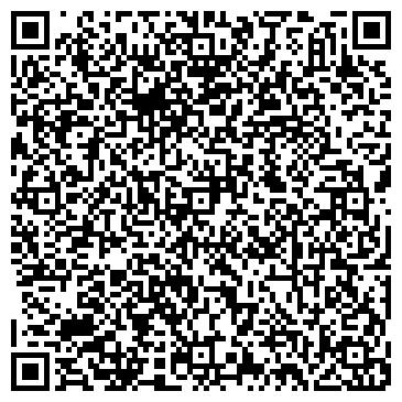 QR-код с контактной информацией организации ХИМВЕТ
