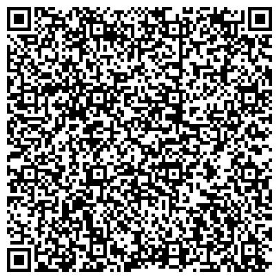 QR-код с контактной информацией организации Общество с ограниченной ответственностью Дератизация, Дезинсекция, Дезинфекция, - МедиколПлюс
