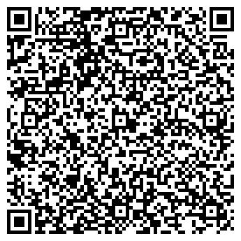 QR-код с контактной информацией организации Биосанлайф