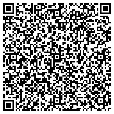 QR-код с контактной информацией организации ЧП:ДНЕПРОДЕЗ: