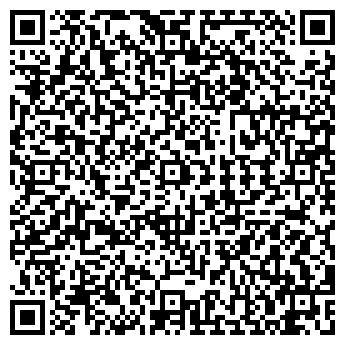 QR-код с контактной информацией организации PUHODELKA