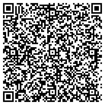 QR-код с контактной информацией организации СПД Демидась