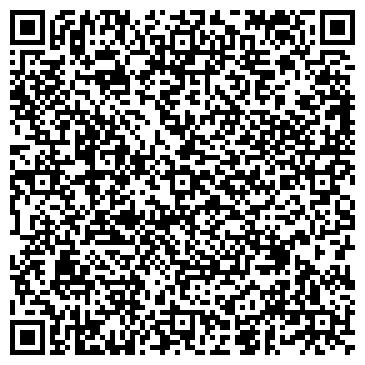 QR-код с контактной информацией организации ИП Калейник Дмитрий Владимирович