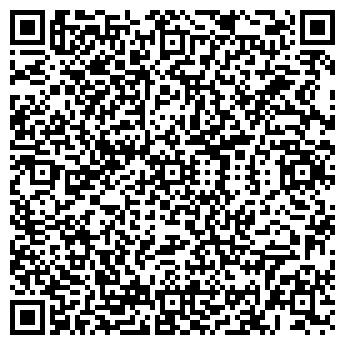 QR-код с контактной информацией организации Частное предприятие Мир чистоты