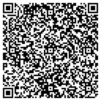 QR-код с контактной информацией организации Чисто и Быстро