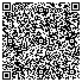 """QR-код с контактной информацией организации """"Фабрика Дверей"""""""