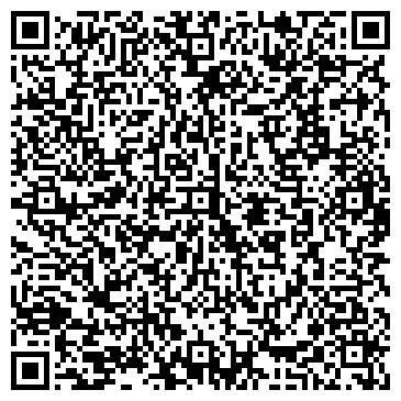 QR-код с контактной информацией организации Посейдон Премиум, ЧП