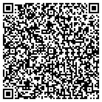 QR-код с контактной информацией организации Vostok plast